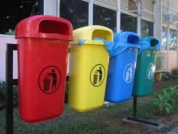 У Чернівцях встановлять 200 контейнерів для різних видів відходів (відео)
