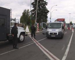 На Буковині екстрадували громадянина Молдови, якого розшукував Інтерпол