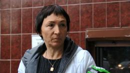 Олена Пушкова