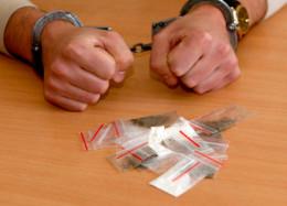 Упродовж однієї доби на Буковині поліцейськими викрито 8 фактів зберігання наркотиків