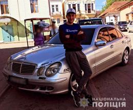 Поліція досі розшукує винуватця нічної смертельної аварії на Буковині (фото)