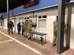 На Буковині «на гарячому» затримали інспектора митниці