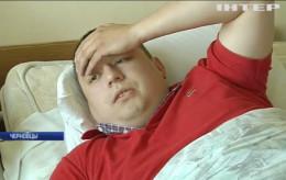 У Чернівцях побили голову міського осередку Опозиційного блоку