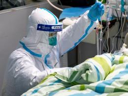 На Буковині за добу померли двоє людей з коронавірусом