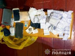 На Буковині поліцейські змінили підозру організатору за постачання наркотиків до колонії