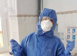 На Буковині влада тисне на лікарку через правду про умови лікування хворих на Сovid-19