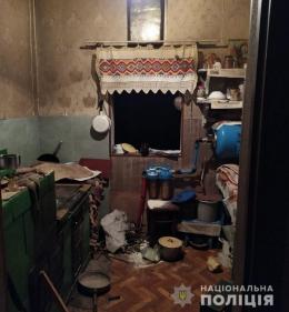 На Буковині невідомі побили й пограбували пенсіонерку (фото)