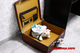 На Буковині в приміщенні селищної ради виявили підозрілу валізу