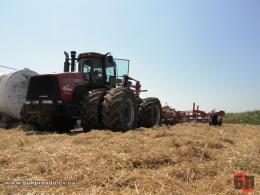 На Буковині фермерське господарство незаконно використовувало понад вісім гектарів землі