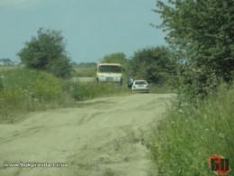 На Буковині працівник поліції попередив нелегальних видобувачів гравію