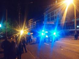 У Чернівцях хлопцеві, котрий напідпитку збив насмерть працівника «Альтфатеру», скасували умовний термін