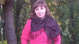 Тетяна Танасійчук