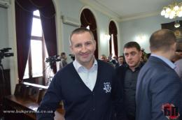 Віталій Михайлішин