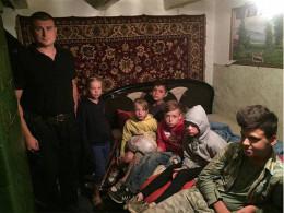 В поліції Буковини розповіли про пошуки дітей, які втекли з табору
