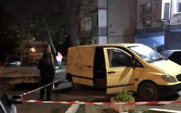 """""""Mercedes"""", який у Чернівцях збив на смерть дівчину, належить представнику організації """"Стоп Корупції"""""""