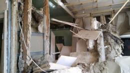 У центрі Чернівців вибухнув газовий котел