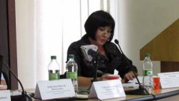 Василина Маковійчук