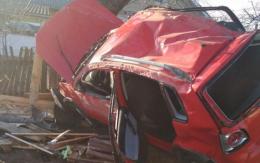 На Буковині у лікарні померла пасажирка, яка постраждала у ДТП в Опришенах