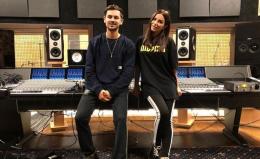 Співачка Ані Лорак записала спільну пісню з артистом із Чернівців