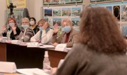 Вже в трьох членів комісії Чернівецької ТВК виявили коронавірус