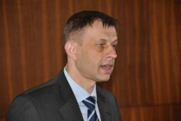 Сергій Дзезик