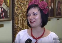 У Чернівцях обирали кращих співаків серед медиків (відео)