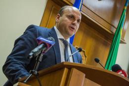 Івана Мунтяна відсторонили від посади голови Чернівецької облради ще на два місяці