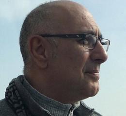 Іспанський викладач Хуан Карлос Гарсія Гонзалес