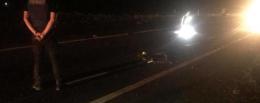 На Буковині посеред дороги знайшли мертвим 44-річного чоловіка