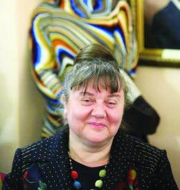 Начальниця управління культури Чернівецької області написала заяву на звільнення