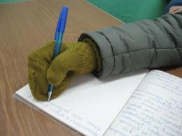 В училищі у Чернівцях вже два тижні немає опалення