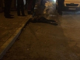 У Чернівцях жінка-пішохід загинула під колесами автомобіля (фото)