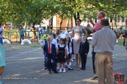 У Чернівцях змінився порядок набору дітей до перших класів