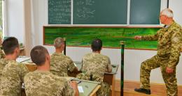 У Чернівцях шукають людину на посаду завкафедри військової підготовки ЧНУ