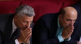 Кандидат в президенти Юрій Бойко зареєстрував 4 довірених особи на Буковині