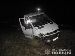 У поліції повідомили подробиці смертельної ДТП у Костичанах