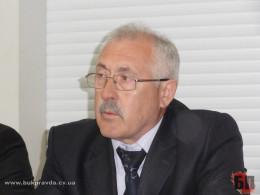 Олександр Фищук ліквідував департамент економічного розвитку Чернівецької ОДА (+документи)