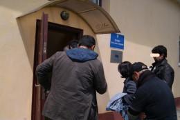 На буковинському кордоні затримали шістьох турецьких нелегалів