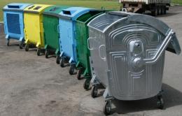 Прокуратура запобігла незаконному придбанню баків для вивозу сміття на 605 тисяч гривень