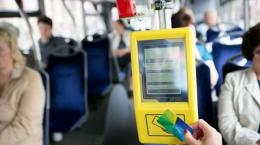 У Чернівцях депутати міськради не підтримали програму запровадження е-квитка у громадському транспорті