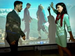Чернівчанка Марина Тимофійчук презентувала містянам кліп на пісню «Инчий світ» (відео)