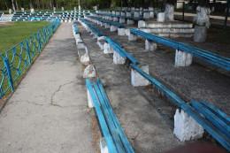 На Буковині вандали нищать майно спортивної школи