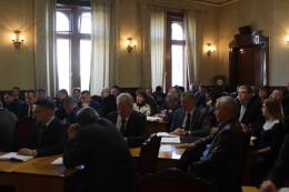 Голова Чернівецької ОДА представив двох нових заступників