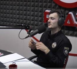 Новий підрозділ тактичного оперативного реагування почне працювати у Чернівцях (відео)