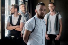 У Чернівцях на День міста виступить відомий рок-гурт