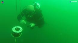 У Чорному морі провели випробування нової української гідроакустичної системи