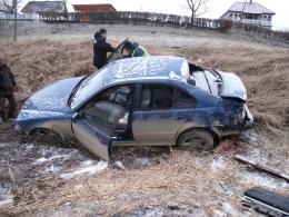 Винуватця смертельної ДТП у Сторожинецькому районі взято під варту (фото)