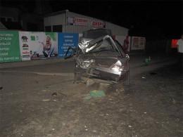 У поліції розповіли подробиці смертельної ДТП у Мамаївцях