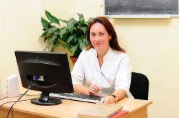 Наталія Васильєва