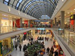 На Буковині торгові центри перевірять на дотримання правил пожежної безпеки